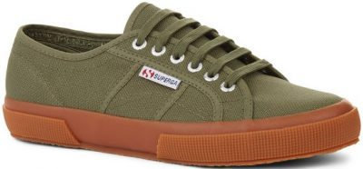 Sherwood Gum 2750 Cotu Classic Shoe-Superga