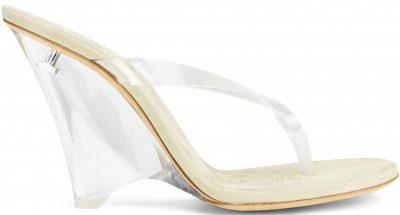 Soft PVC Thong Sandals-Yeezy