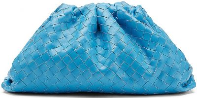 Swimming Pool The Pouch Clutch