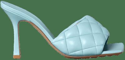 Topazio Padded Sandals-Bottega Veneta