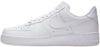 White Air Force 1 '07 Shoes-Nike