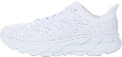 White Clifton 7 Sneakers