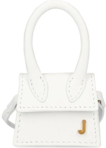 White Little Chiquito Mini Bag