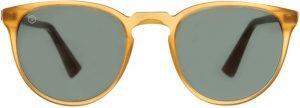 Yellow George Arthur Sunglasses-Taylor Morris