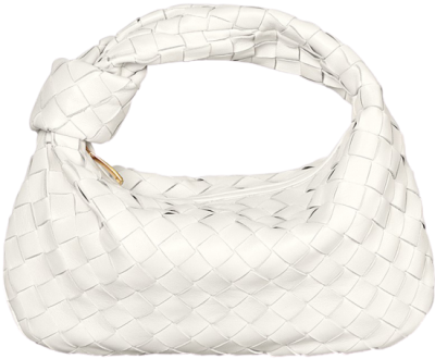 Bianco Mini BV Jodie Bag