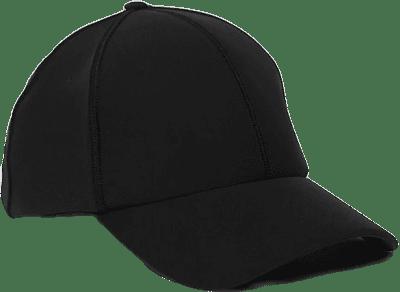 Black Baller Hat-Lululemon