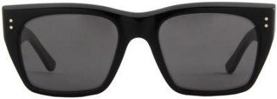 Black CL40082I Wayfarer Sunglasses-Celine
