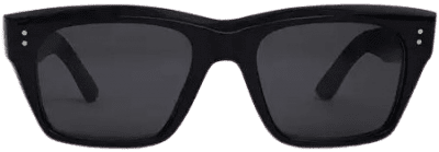 Black Frame 01 Sunglasses-Celine