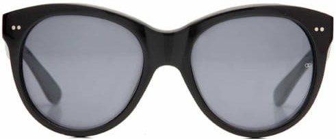 Black Manhattan 1960 Sunglasses-Oliver Goldsmith
