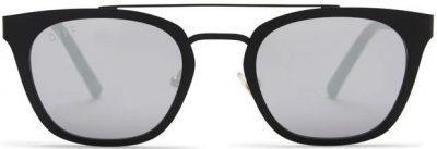 Black Model Sunglasses-Uncommon James X DIFF