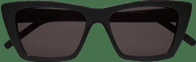 Black New Wave SL 276 Sunglasses