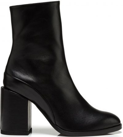 Black Spirit Boot-Dear Frances