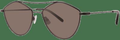 Black V491 Sunglasses