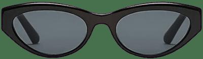 Black Vince Sunglasses-Charlotte Mercy