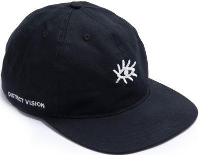 Black Zen Slow Cap-District Vision