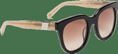 Chocolate Gradient Moore 03 Sunglasses