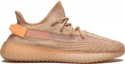 Clay Yeezy Boost 350 V2 Shoes-Adidas