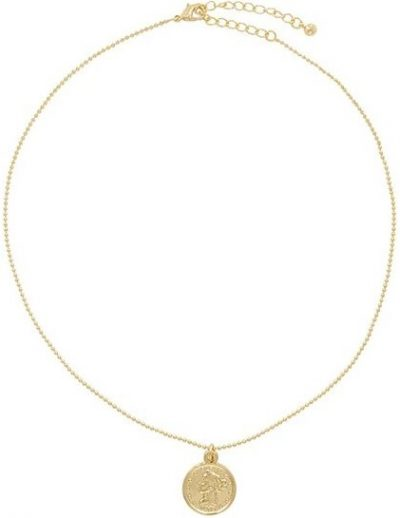 Gold Bahia Necklace-Uncommon James