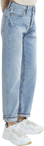 Light Blue Trash Jeans