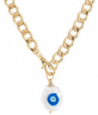 Protect Your Energy Necklace