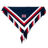 UK Flag Scarf