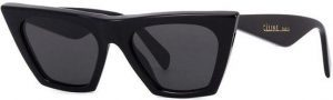 Black Edge Cl41468S 807ir Sunglasses-Céline