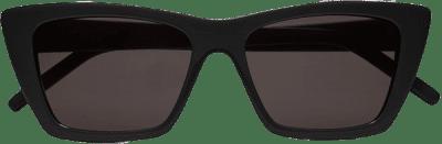 Black New Wave SL 276 Sunglasses-Yves Saint Laurent