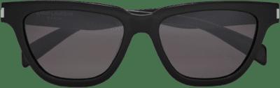 Black SL 462 Sunglasses-Saint Laurent