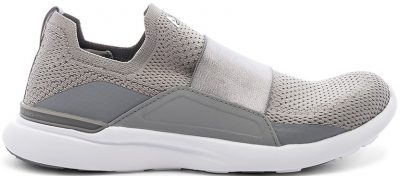 Grey Techloom Bliss Sneaker-Athletic Propulsion Labs