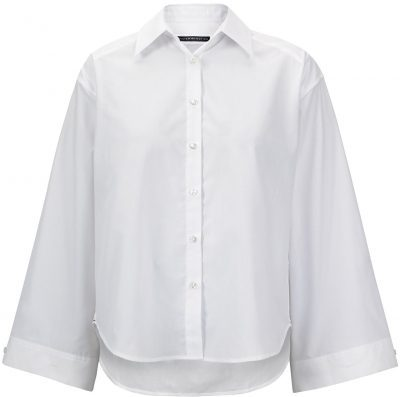 White Paul Shirt