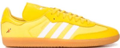 Yellow Oyster Holdings Samba OG Sneakers