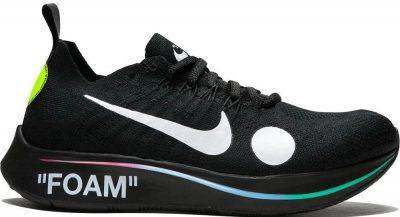 Zoom Fly Mercurial FK / OW Sneakers-Nike