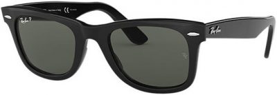 Black Original Wayfarer Classic Sunglasses-Ray-Ban