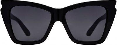 Black-Smoke Mono Rapture Sunglasses