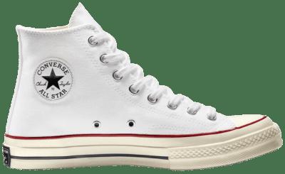 White Chuck 70 High Top-Converse